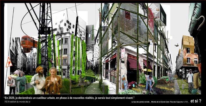 concours d'idée nature en ville MaxMixcity