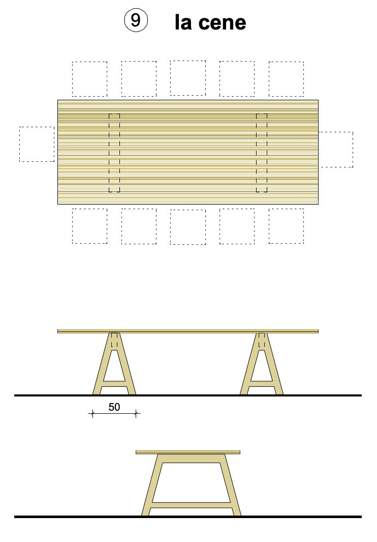 Création mobilier Bureaux Chapelle Ecully