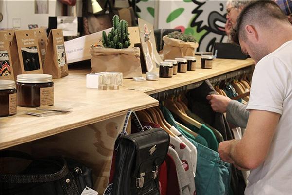 boutique monde éthique