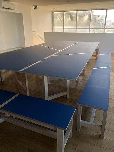 TABLE REU1